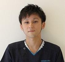 歯科技工学科1年生 木澤大喜さん
